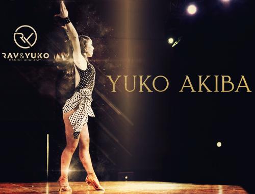 yuko akiba only kirakira-web